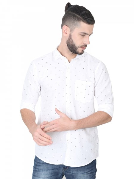 Felix Mens Linen Casual Shirts
